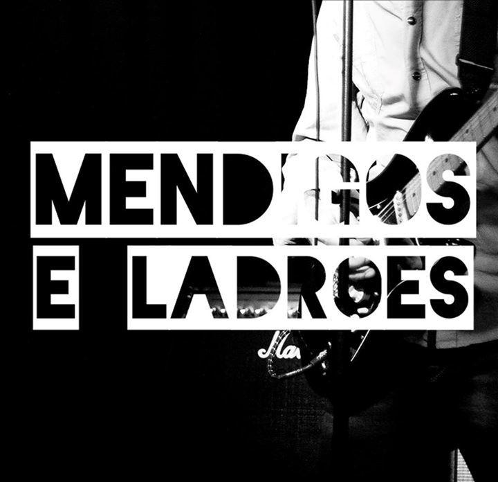 mendigos&ladrões Tour Dates