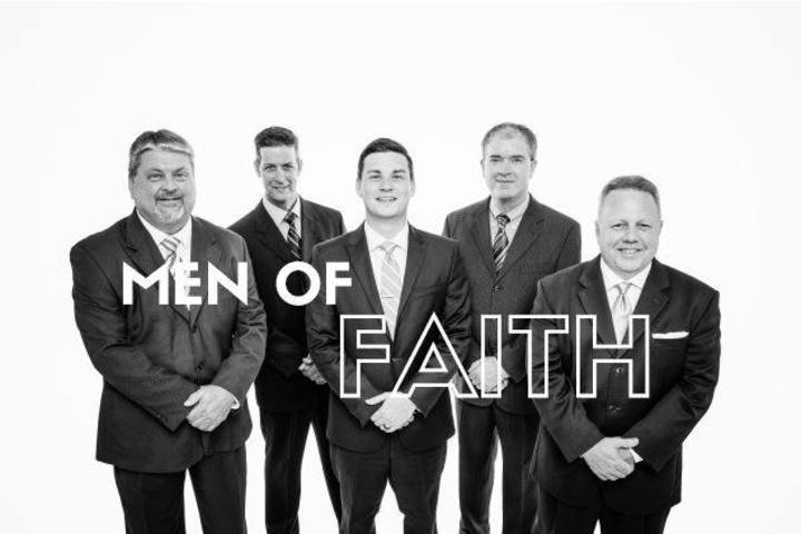 Men Of Faith Tour Dates