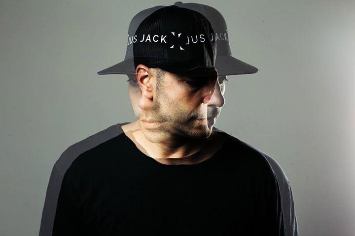 Jus Jack Tour Dates