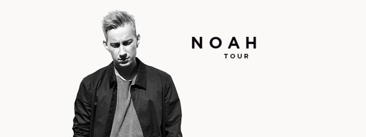 NOAH @ Tobakken - Esbjerg, Denmark