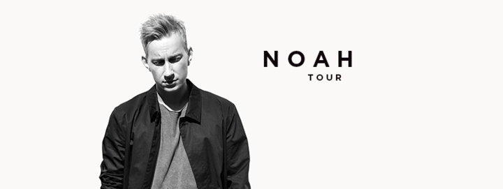 NOAH @ Herning Kongrescenter - Herning, Denmark
