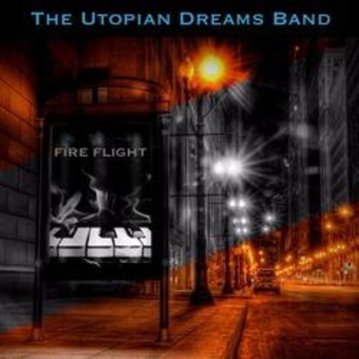 Utopian-Dreams Band Tour Dates