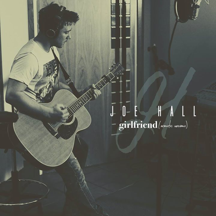 Joe Hall Tour Dates