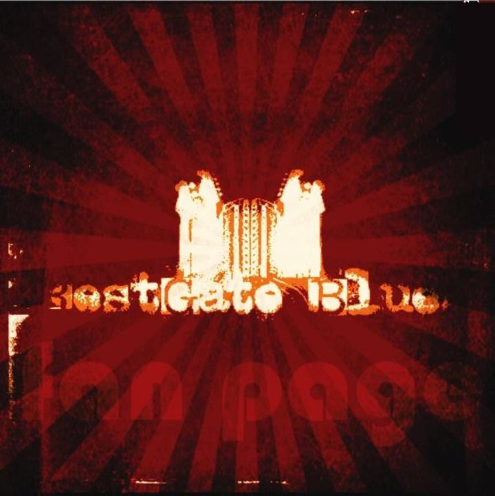 RestGate Blues Band Tour Dates