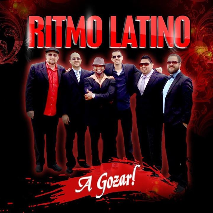 Ritmo Latino Tour Dates