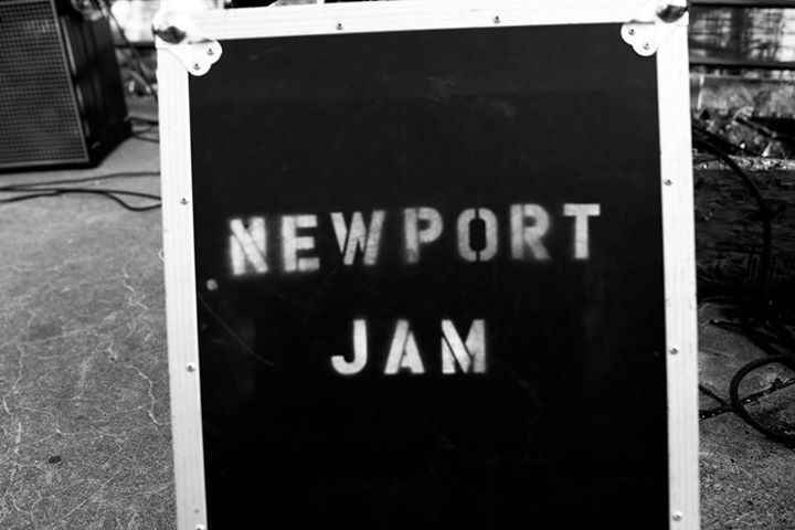 Newport Jam Tour Dates