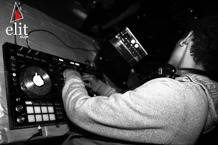 DJ José Tour Dates