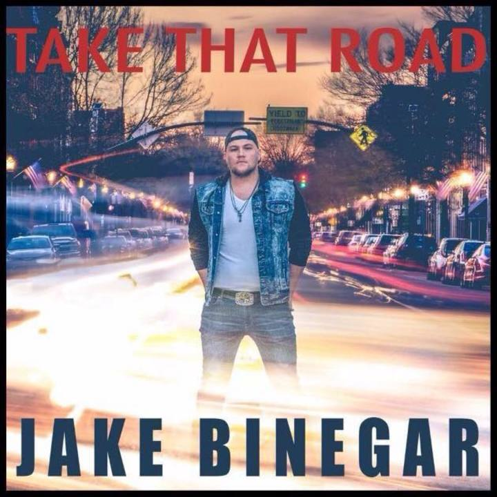 Jake Binegar Tour Dates