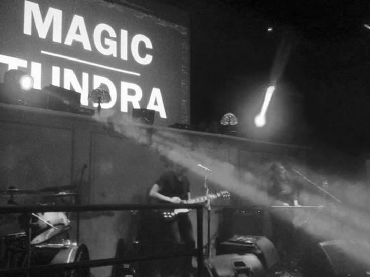 Magic Tundra Tour Dates
