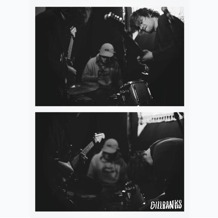 GILLBANKS Tour Dates