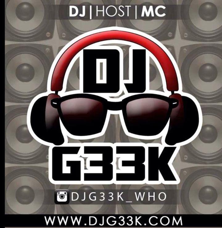 DJ G33K @ Pub Webb - Philadelphia, PA