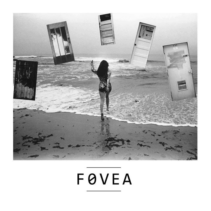 Fovea Tour Dates