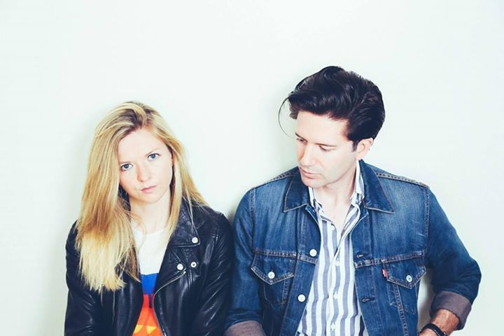 Still Corners @ XOYO - London, United Kingdom