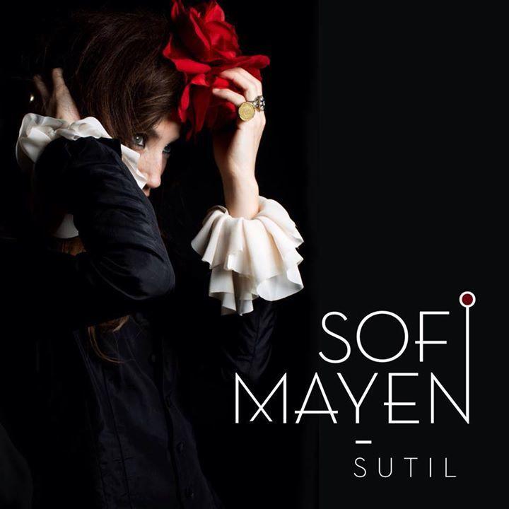 Sofi Mayen Tour Dates
