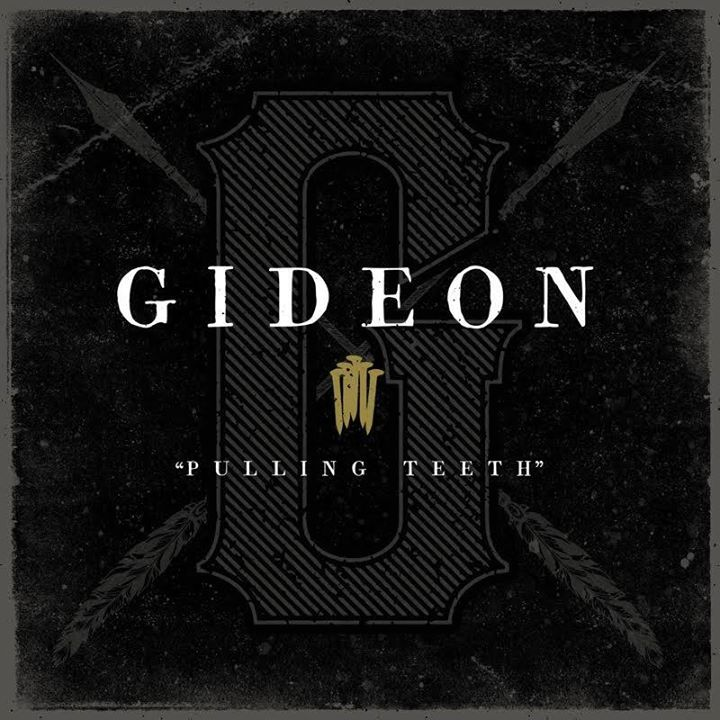 Gideon Tour Dates