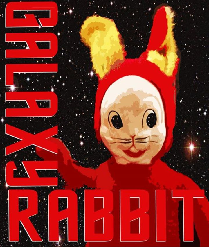 Galaxy Rabbit Tour Dates