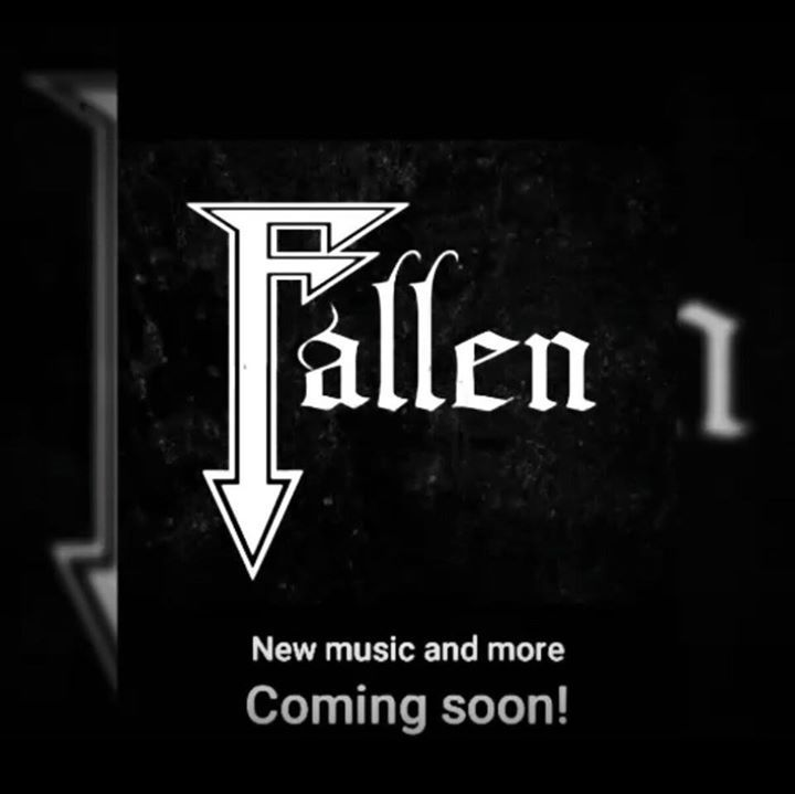 Fallen @ The Underground - Stoke, United Kingdom