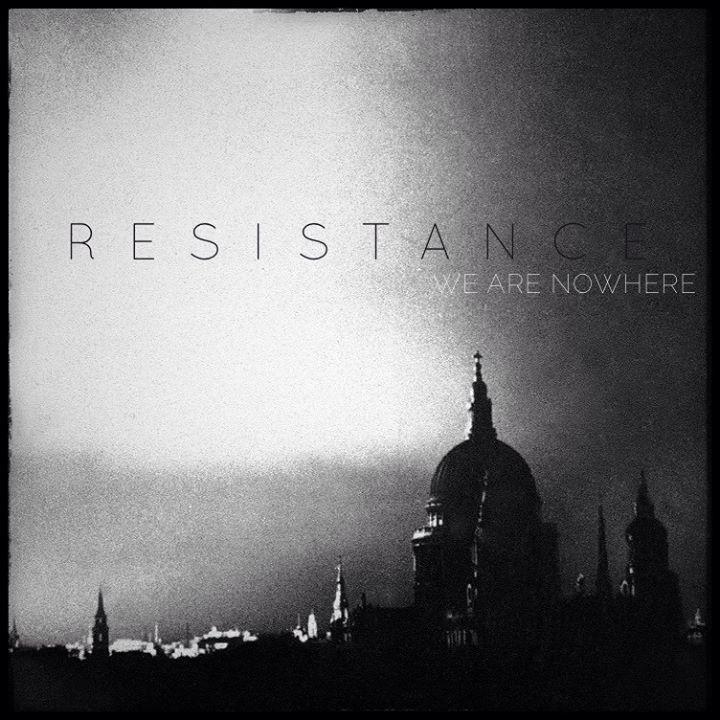 Resistance Tour Dates
