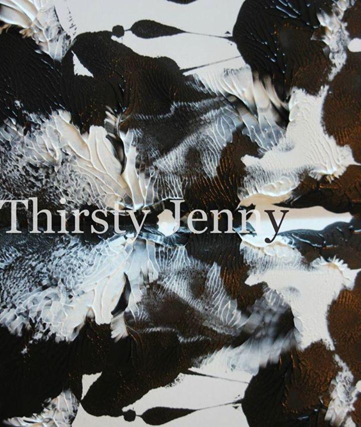 Thirsty Jenny Tour Dates