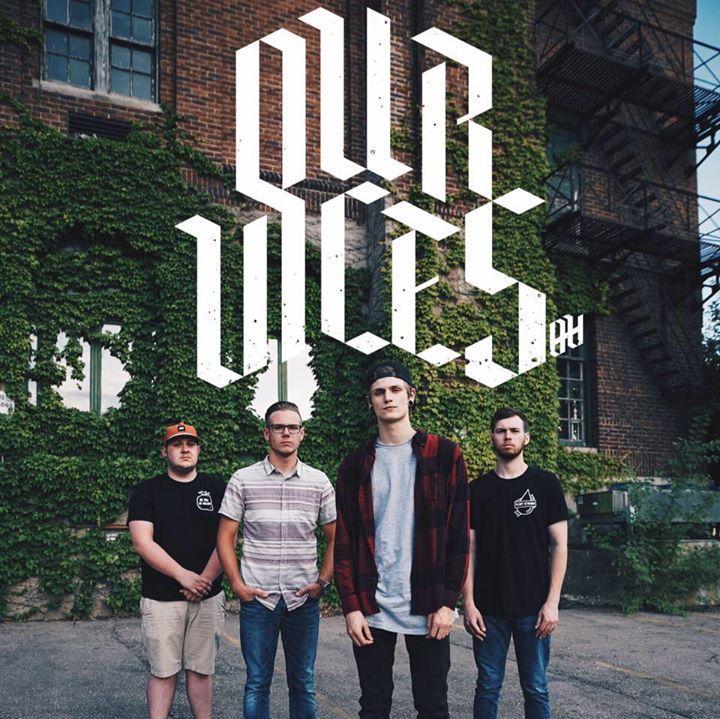 Our Vices Tour Dates