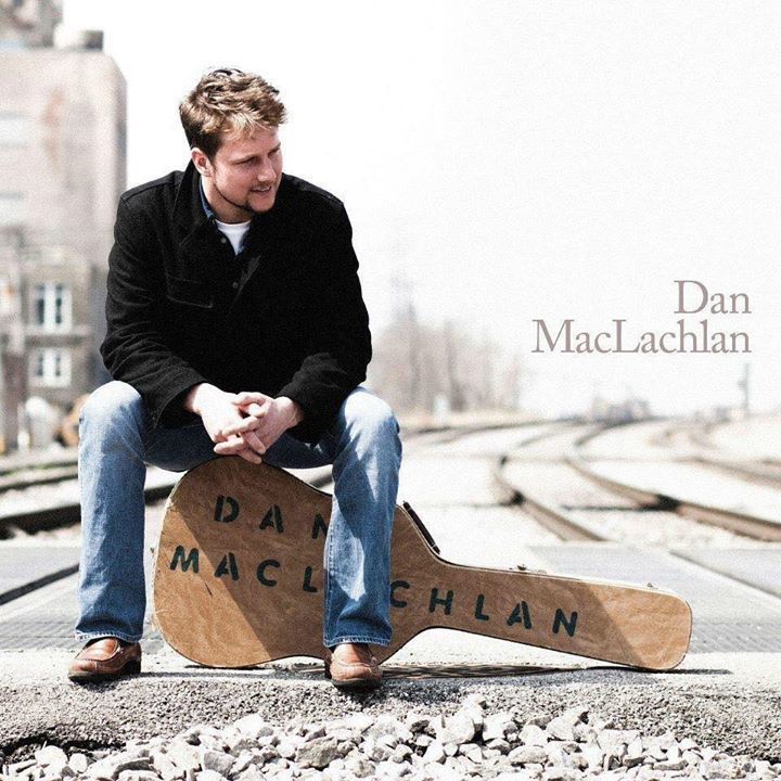 Dan MacLachlan Music Tour Dates