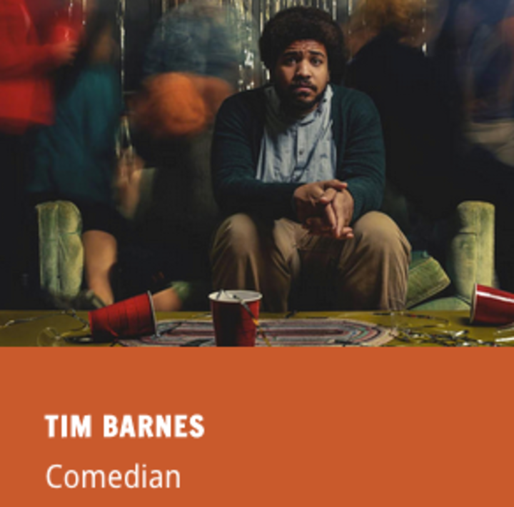 Tim Barnes Tour Dates