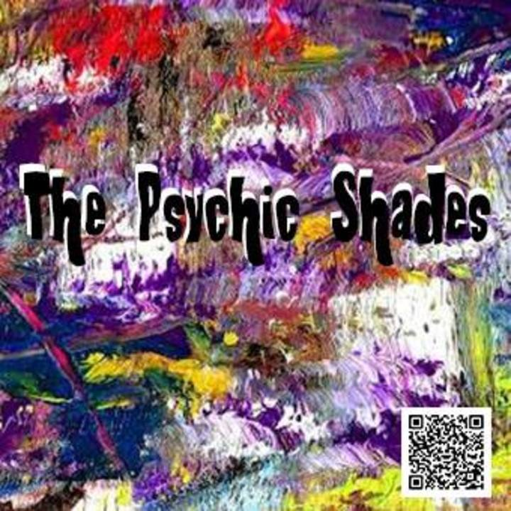The Psychic Shades Tour Dates