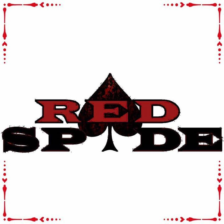 Red Spade Tour Dates