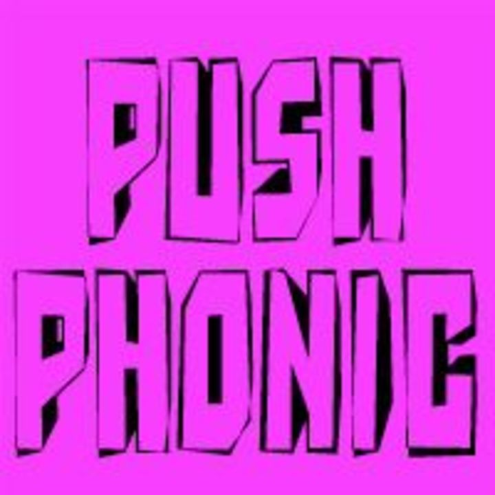 Push Phonic Tour Dates
