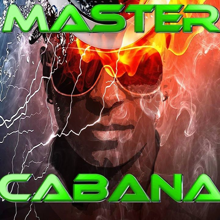 DJ Master Cabana Tour Dates