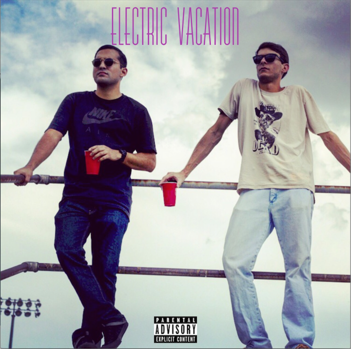 Electric Vacation Tour Dates
