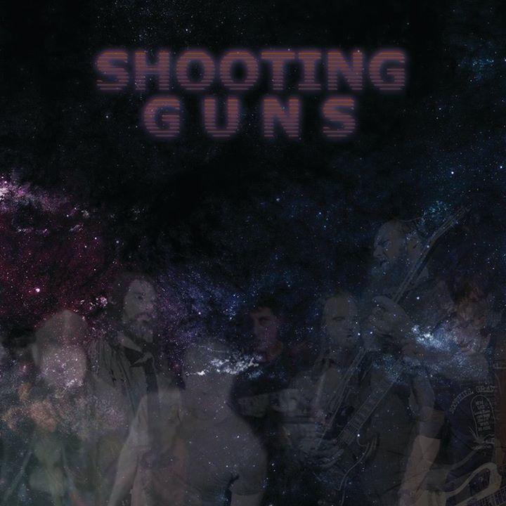 Shooting Guns Tour Dates