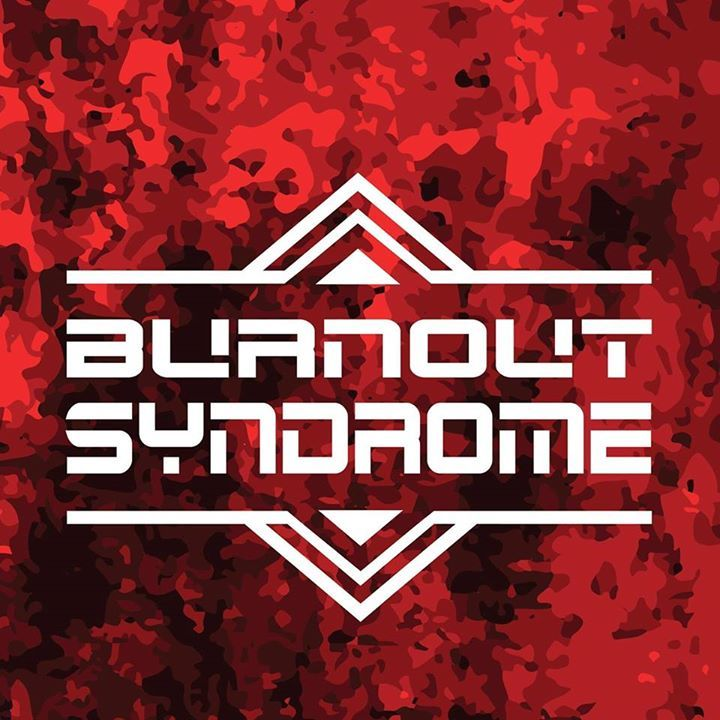Burnout Syndrome Tour Dates