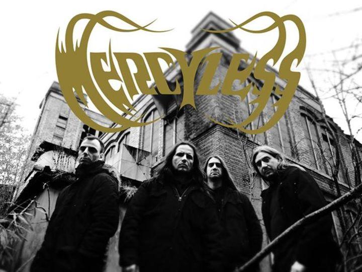 Mercyless Tour Dates