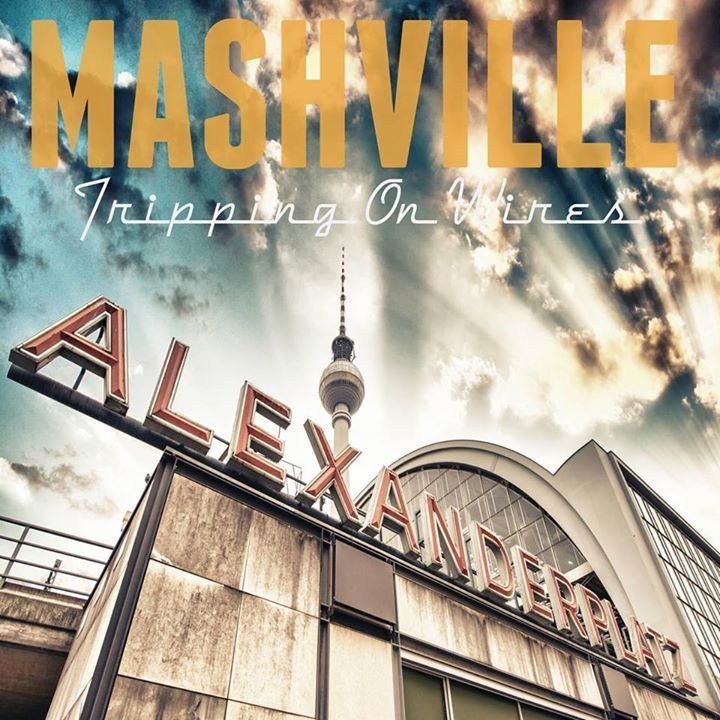 Mashville Tour Dates