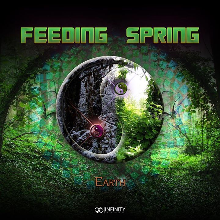 Feeding Spring Tour Dates