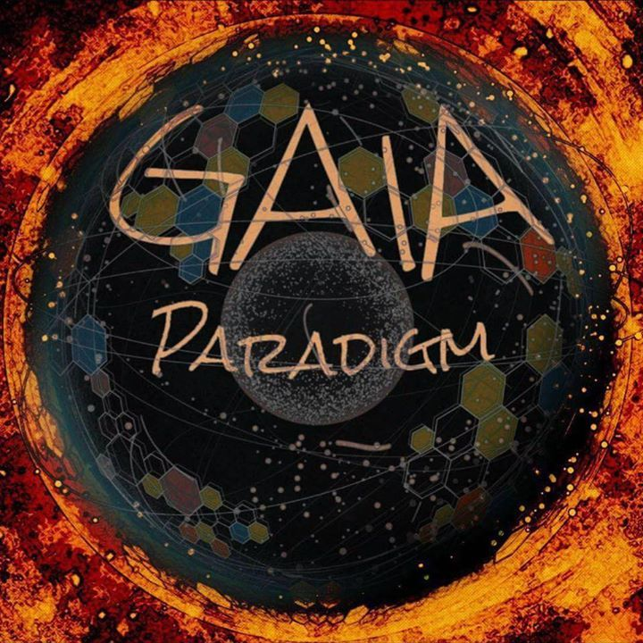 Visions Of Gaia Tour Dates