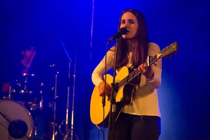 Joana Martins Tour Dates