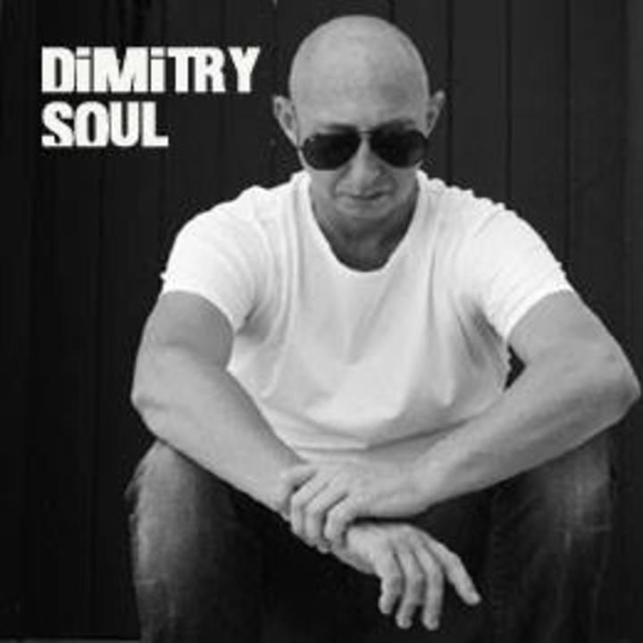 Dimitry Soul Tour Dates