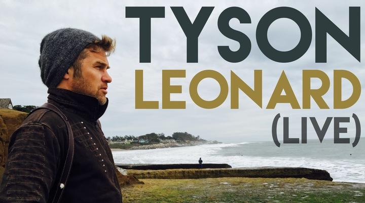 Tyson Leonard Tour Dates
