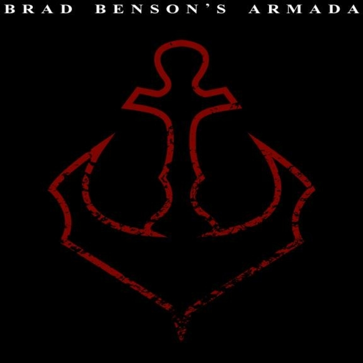 BRAD BENSON Tour Dates