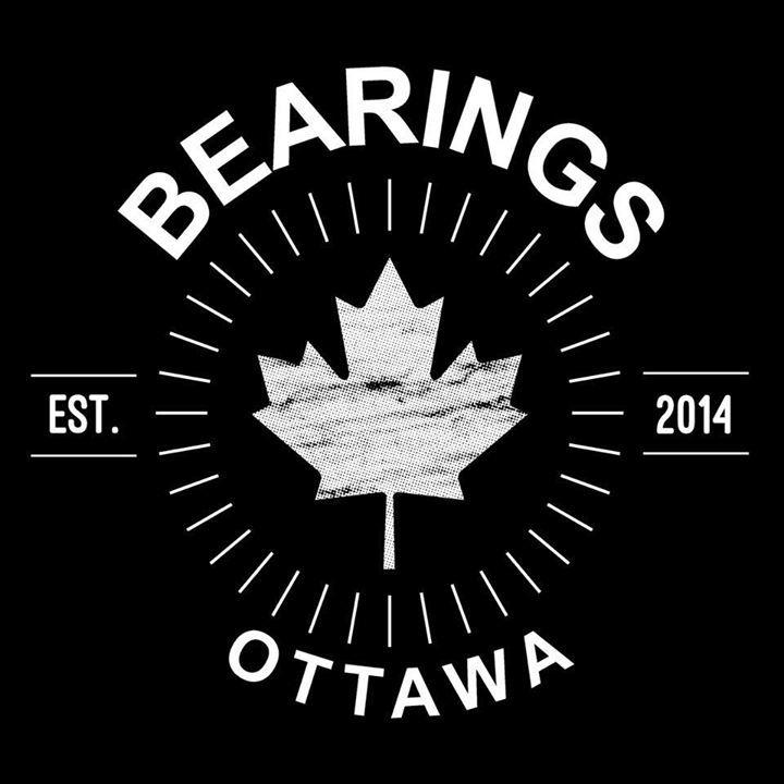 Bearings Tour Dates