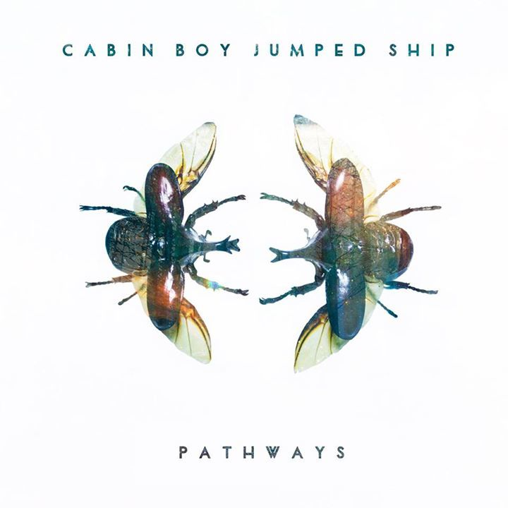 Cabin Boy Jumped Ship Tour Dates