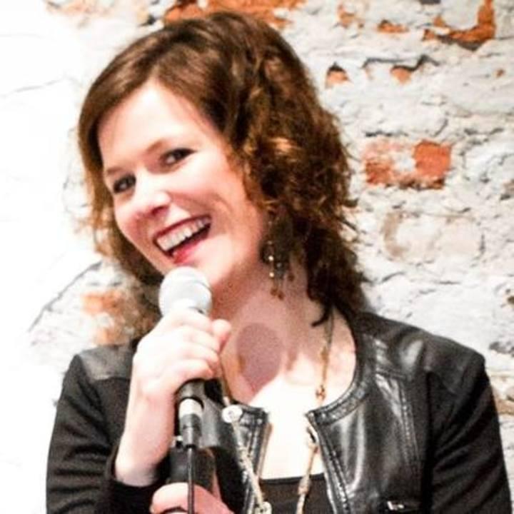 Marjolein: Zangeres & Vocal coach Tour Dates
