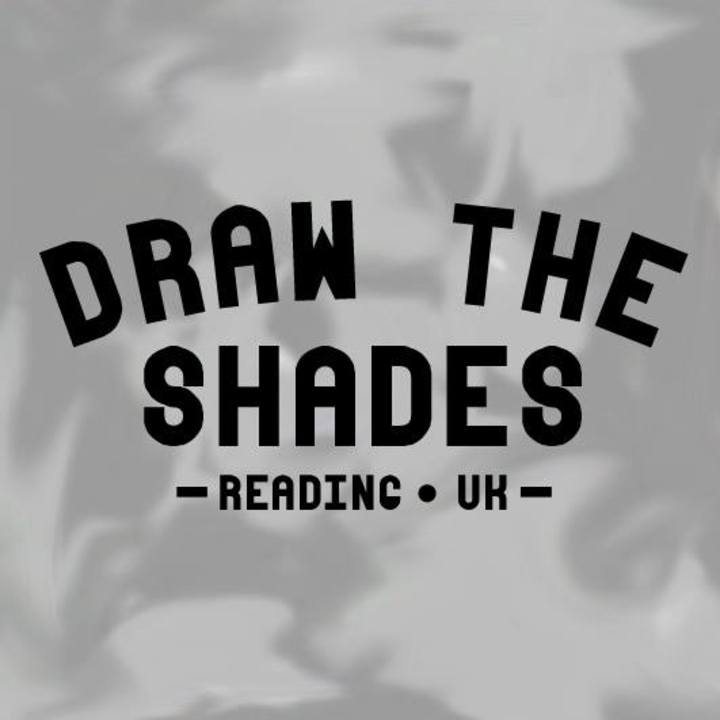 Draw The Shades Tour Dates