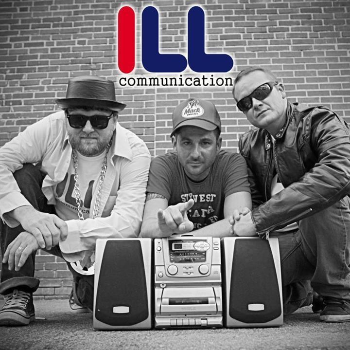ILL COMMUNICATION Tour Dates