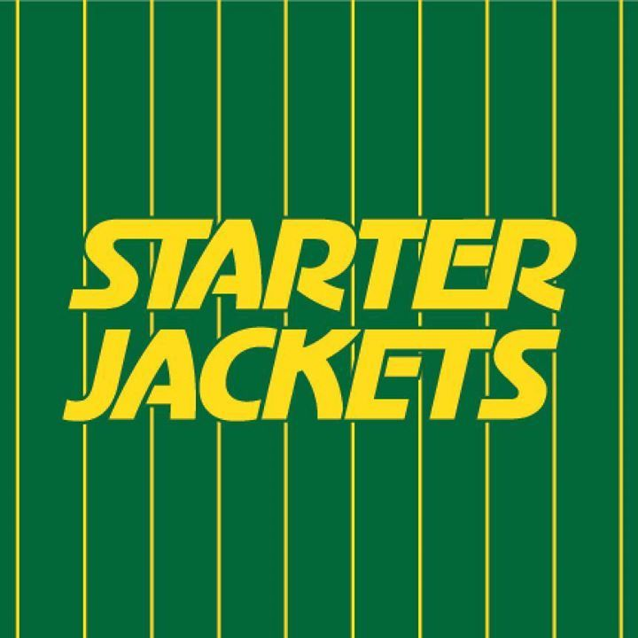 Starter Jackets Tour Dates