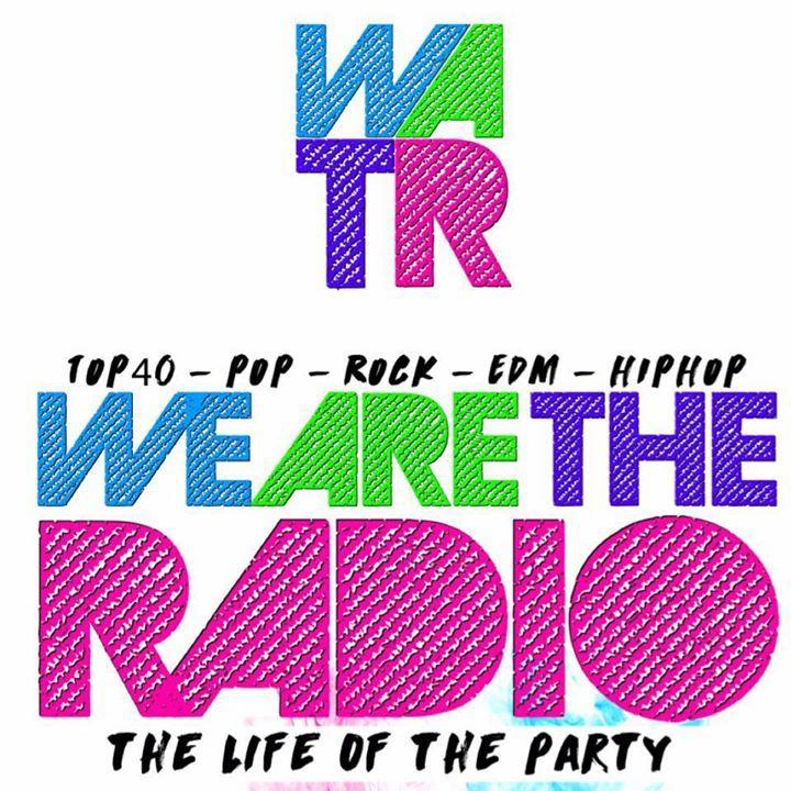 We Are The Radio Tour Dates