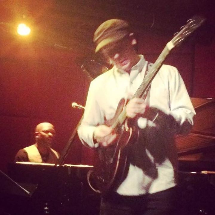 Kurt Rosenwinkel Tour Dates