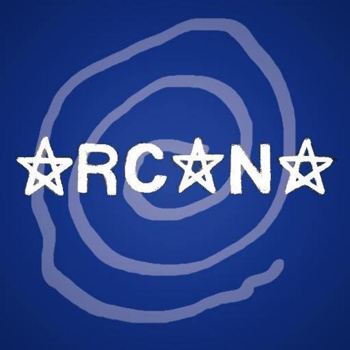 Arcana Tour Dates